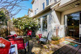 "Photo 34: 51 98 BEGIN Street in Coquitlam: Maillardville Townhouse for sale in ""LE PARC"" : MLS®# R2568192"