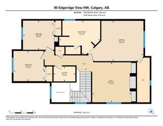 Photo 37: 80 EDGERIDGE View NW in Calgary: Edgemont Detached for sale : MLS®# C4293479