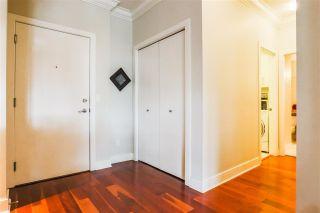 Photo 12: 206 16483 64 Avenue in Surrey: Cloverdale BC Condo for sale (Cloverdale)  : MLS®# R2229657