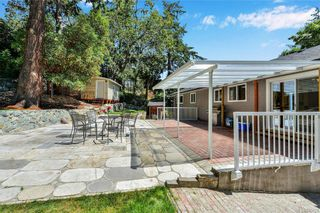 Photo 29: 618 Fernhill Pl in : Es Saxe Point House for sale (Esquimalt)  : MLS®# 845631