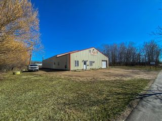 Photo 12: 26077 27 Road North in Grunthal: Industrial / Commercial / Investment for sale (R16)  : MLS®# 202108874