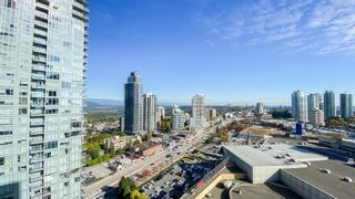 """Photo 2: 2510 4670 ASSEMBLY Way in Burnaby: Metrotown Condo for sale in """"STATION SQUARE"""" (Burnaby South)  : MLS®# R2625732"""