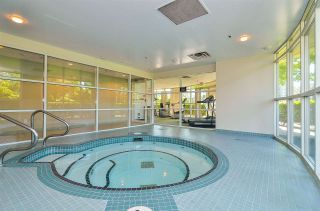 "Photo 29: 1601 200 NEWPORT Drive in Port Moody: North Shore Pt Moody Condo for sale in ""THE ELGIN"" : MLS®# R2549698"