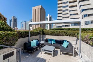 Photo 44: DOWNTOWN Condo for sale : 2 bedrooms : 700 Front St #2303 in San Diego