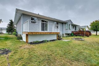 Photo 29: 184 Woodside Close NW: Airdrie Semi Detached for sale : MLS®# A1137637