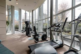 Photo 39: 505 1680 BAYSHORE Drive in Vancouver: Coal Harbour Condo for sale (Vancouver West)  : MLS®# R2591318