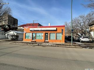 Main Photo: 1614 14th Avenue in Regina: General Hospital Commercial for sale : MLS®# SK845493