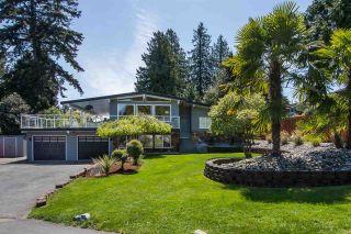 Photo 1: 1130 EHKOLIE CRESCENT in Delta: English Bluff House for sale (Tsawwassen)  : MLS®# R2579934