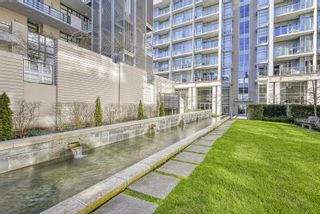 Photo 4: 310 1616 COLUMBIA Street in Vancouver: False Creek Condo for sale (Vancouver West)  : MLS®# R2615795