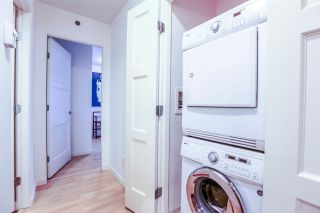 Photo 15: 808 819 HAMILTON STREET in Vancouver: Downtown VW Condo for sale (Vancouver West)  : MLS®# R2118682