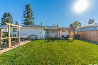 Photo 39: 221 Anderson Crescent in Saskatoon: West College Park Residential for sale : MLS®# SK873960