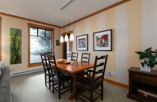 Photo 6: 220 2202 GONDOLA WAY in Whistler: Whistler Creek Condo for sale : MLS®# R2515706