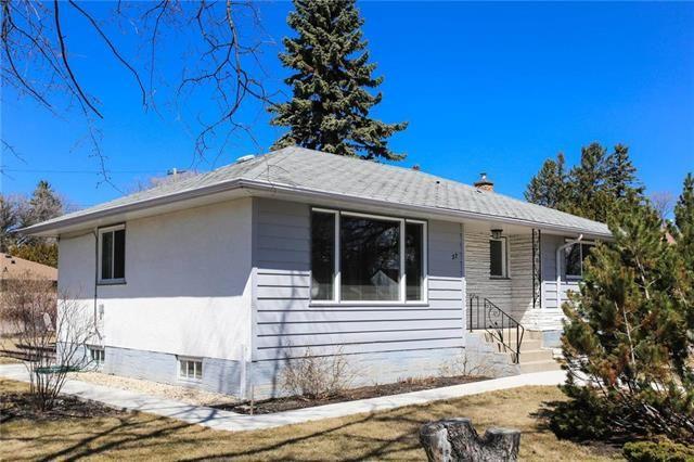 Photo 2: Photos: 37 St Vital Road in Winnipeg: Residential for sale (2C)  : MLS®# 1909617