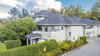 """Photo 1: 6 13670 84 Avenue in Surrey: Bear Creek Green Timbers Townhouse for sale in """"TRAIRLS AT BEAR CREEK"""" : MLS®# R2625536"""