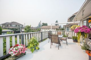 Photo 23: 726 SCHOOLHOUSE Street in Coquitlam: Central Coquitlam House for sale : MLS®# R2609829
