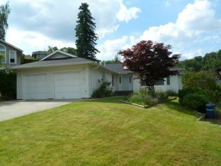Photo 1: 2107 Kodiak Court in East Abbotsford: Home for sale : MLS®# F1117931