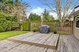 Photo 33: 2291 130 STREET in Surrey: Elgin Chantrell House for sale (South Surrey White Rock)  : MLS®# R2550334