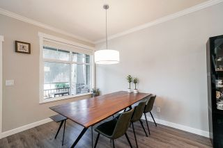 """Photo 10: 81 7138 210 Street in Langley: Willoughby Heights Townhouse for sale in """"Prestwick"""" : MLS®# R2538153"""