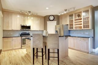 Photo 15: 188 CHAPARRAL Crescent SE in Calgary: Chaparral Detached for sale : MLS®# A1022268