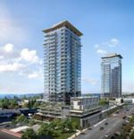 """Main Photo: 2207 1045 AUSTIN Avenue in Coquitlam: Coquitlam West Condo for sale in """"THE HEIGHTS ON AUSTIN"""" : MLS®# R2575340"""