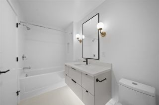 """Photo 10: 509E 3038 ST. GEORGE Street in Port Moody: Port Moody Centre Condo for sale in """"The George"""" : MLS®# R2524188"""