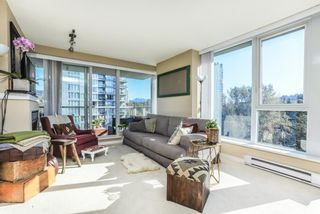 """Photo 5: 1108 651 NOOTKA Way in Port Moody: Port Moody Centre Condo for sale in """"SAHALEE"""" : MLS®# R2115064"""