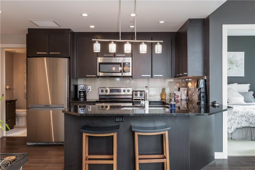 Photo 7: Photos: 410 225 11 Avenue SE in Calgary: Beltline Apartment for sale : MLS®# C4245710