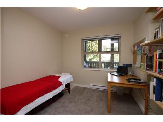 Photo 10: 317 808 Sangster Place in New Westminster: The Heights NW Condo for sale : MLS®# V1130787