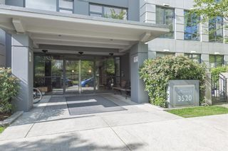 "Photo 2: 513 3520 CROWLEY Drive in Vancouver: Collingwood VE Condo for sale in ""MILLENIO"" (Vancouver East)  : MLS®# R2062892"