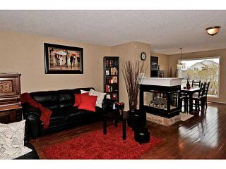 Photo 2: 254 TUSCANY VALLEY Drive NW in CALGARY: Tuscany Residential Detached Single Family for sale (Calgary)  : MLS®# C3569145