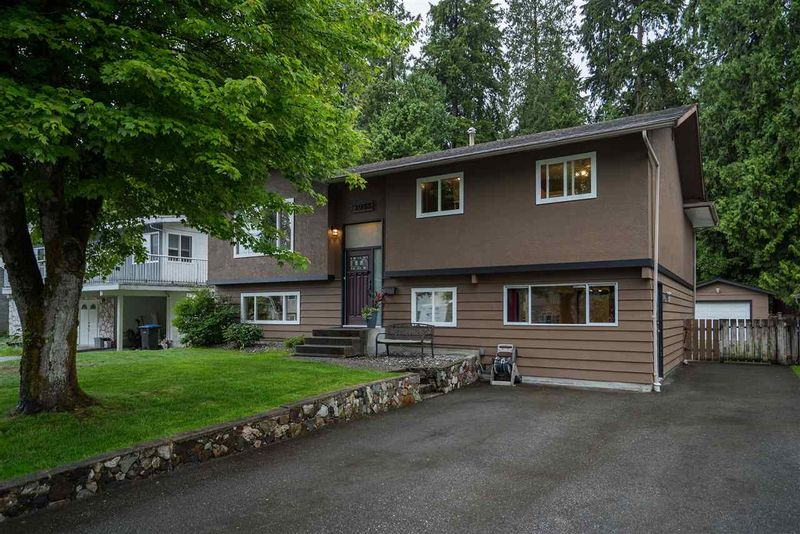 FEATURED LISTING: 3055 LARCH Way Port Coquitlam