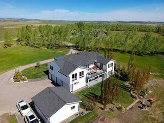 Photo 48: 387018 Meridian Street: Rural Foothills County Detached for sale : MLS®# A1115670