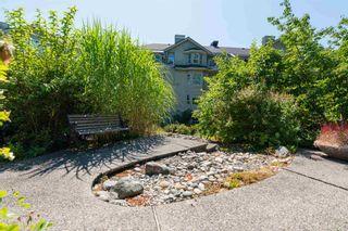 "Photo 34: 402 1281 PARKGATE Avenue in North Vancouver: Northlands Condo for sale in ""Parkgate Place"" : MLS®# R2606726"