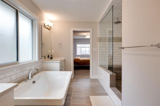 Photo 27: 16139 17 Avenue in Edmonton: Zone 56 House for sale : MLS®# E4241128