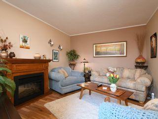 Photo 2: 45 1506 Admirals Rd in : Es Gorge Vale Row/Townhouse for sale (Esquimalt)  : MLS®# 872966