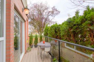 """Photo 7: A 2266 KELLY Avenue in Port Coquitlam: Central Pt Coquitlam Townhouse for sale in """"Mimara"""" : MLS®# R2321467"""