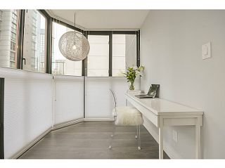 "Photo 10: 306 811 HELMCKEN Street in Vancouver: Downtown VW Condo for sale in ""Imperial Tower"" (Vancouver West)  : MLS®# V1057371"