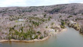 Photo 11: Lot 1&2 East Bay Highway in Big Pond: 207-C. B. County Vacant Land for sale (Cape Breton)  : MLS®# 202108705