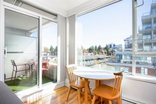 "Photo 12: 610 289 E 6TH Avenue in Vancouver: Mount Pleasant VE Condo for sale in ""SHINE"" (Vancouver East)  : MLS®# R2373547"
