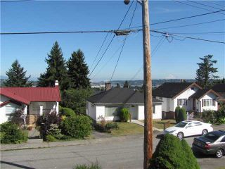 Photo 10: 511 AMESS Street in New Westminster: The Heights NW House for sale : MLS®# V908652
