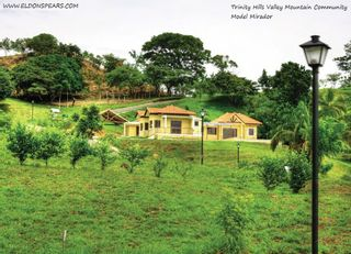 Photo 15: Trinity Hills Valley, Lidice, Panama - Mountain Community