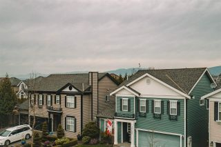 """Photo 23: 63 11067 BARNSTON VIEW Road in Pitt Meadows: South Meadows Townhouse for sale in """"COHO 1"""" : MLS®# R2561454"""