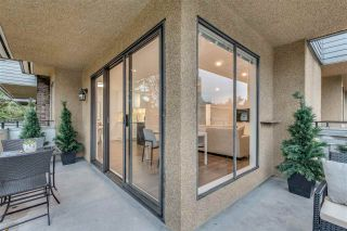 """Photo 16: 306 1250 W 12TH Avenue in Vancouver: Fairview VW Condo for sale in """"Kensington Place"""" (Vancouver West)  : MLS®# R2522792"""