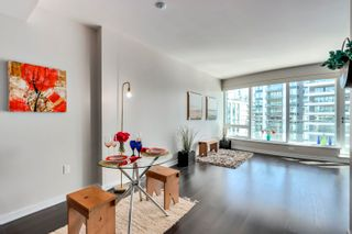 """Photo 9: 805 1661 ONTARIO Street in Vancouver: False Creek Condo for sale in """"SAILS"""" (Vancouver West)  : MLS®# R2615657"""