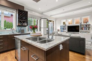 """Photo 5: 3628 W 24TH Avenue in Vancouver: Dunbar House for sale in """"DUNBAR"""" (Vancouver West)  : MLS®# R2580886"""