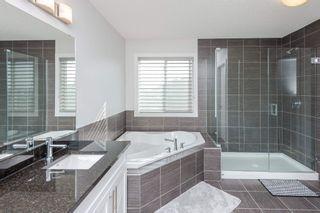Photo 23: 711 179 Street in Edmonton: Zone 56 House for sale : MLS®# E4257489