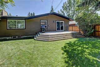 Photo 26: 6203 LEWIS Drive SW in Calgary: Lakeview House for sale : MLS®# C4128668