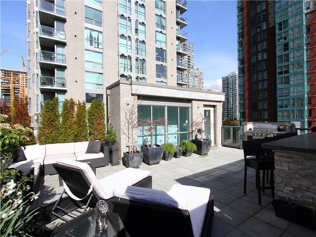 Photo 10: Photos: # 310 928 RICHARDS ST in Vancouver: Yaletown Condo for sale (Vancouver West)  : MLS®# V1057838