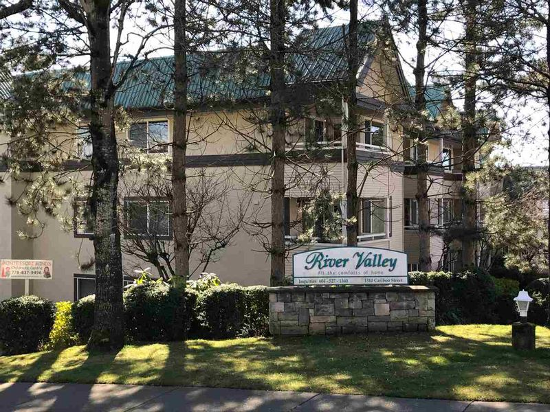 FEATURED LISTING: 502 - 1310 CARIBOO Street New Westminster