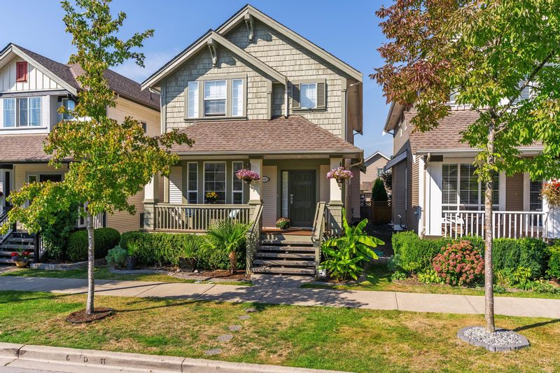 FEATURED LISTING: 19083 69A Avenue Surrey